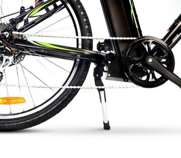 evok bici electrica
