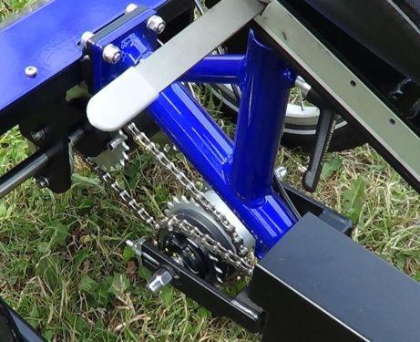 triciclo disco